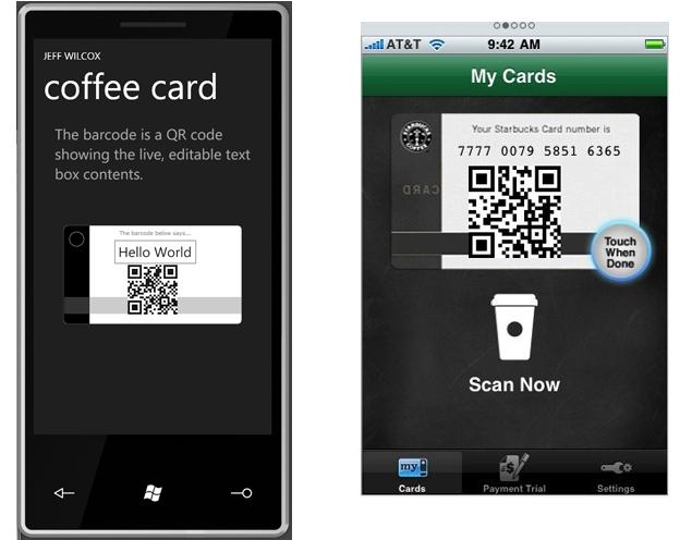 CoffeeCardApps