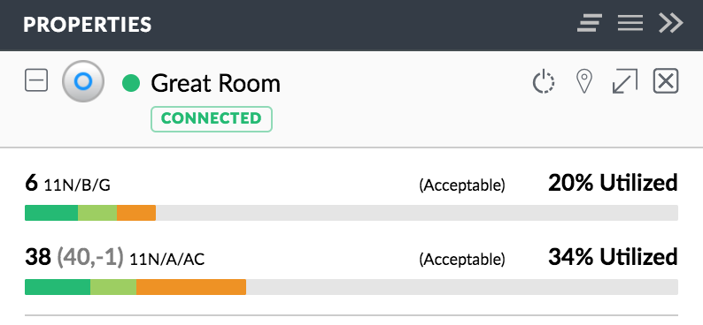 My home network: Ubiquiti UniFi gear, fiber gigabit Internet, CAT6